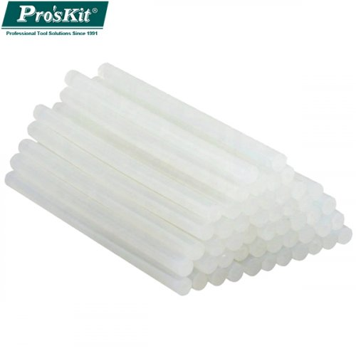 Σιλικόνη ράβδος Φ11 30cm 30gr άσπρη Pro'skit