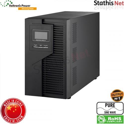 UPS on line interactive 3000VA Gallileo one Voltronic