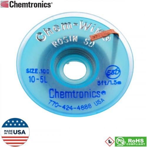 Σύρμα αποκόλλησης 1.5m 2.54mm CHEM-WIK KN-6000 König