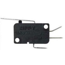 Διακόπτης micro με κανονικό λαμάκι 27.5mm 5A/250VAC VMV-15S-02-BC-Z ZIPPY