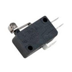 Διακόπτης micro λαμάκι & ροδάκι VM-05-05-C0 ZIPPY