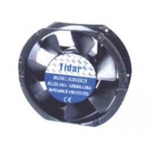 Ανεμιστήρας 230V AC 172χ150x50mm RQA172 15050HSL TIDAR