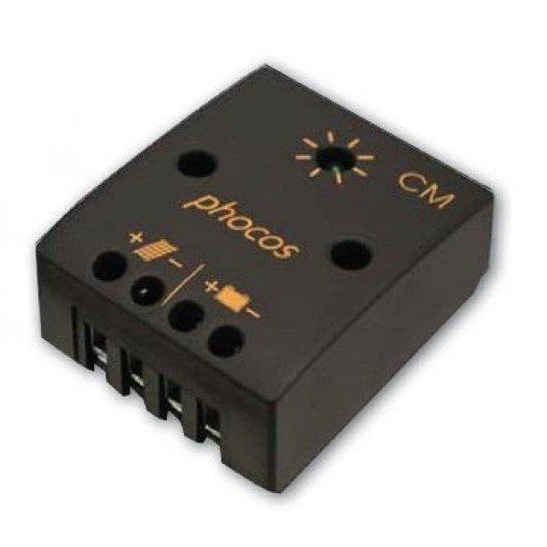 Ρυθμιστής φόρτισης 12V 4A CM-04  PHOCOS