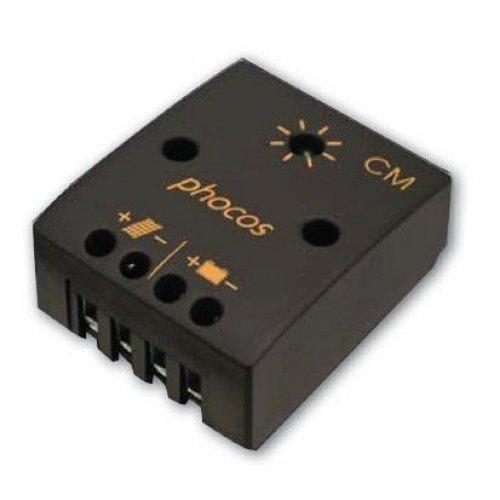 Ρυθμιστής φόρτισης 12V 10A CM-10-2.1 PHOCOS