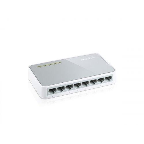 Switch 8 ports 10/100 TL-SF1008D TP-LINK