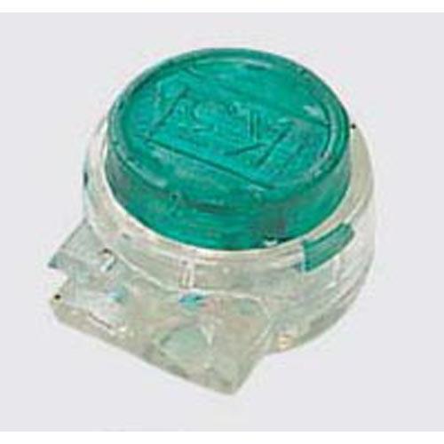 Ακροδέκτης τηλεφώνου τερματικός πράσινο WE7UG