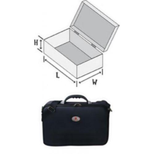 Βαλίτσα εργαλείων από ύφασμα CT-830P