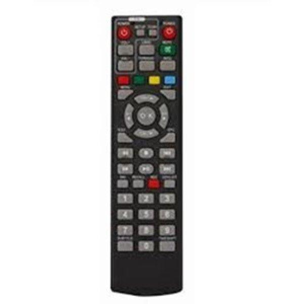 Τηλεχειριστήριο DVB-T HD100 mini + HD5000 power plus