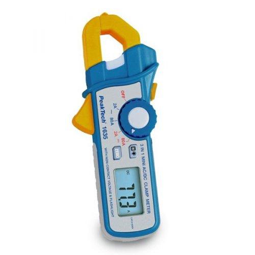 Αμπεροτσιμπίδα Mini PeakTech 1635