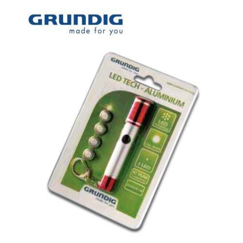 Φακός 1 led 15867 Grundig