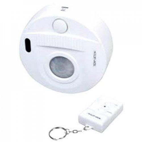 Alarm οροφής με τηλεχειριστήριο SEC-APC10