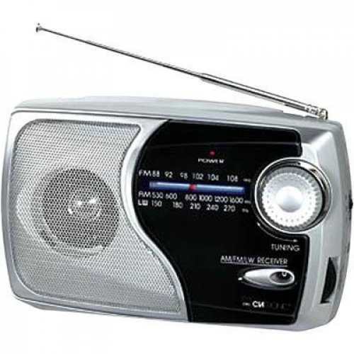Ραδιόφωνο ΤR746