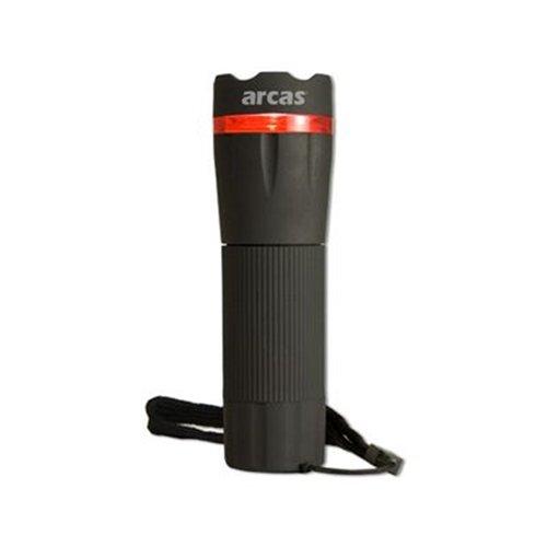 Φακός 3 x AAA 1W zoom ARC-F1W 307 0020 Arcas