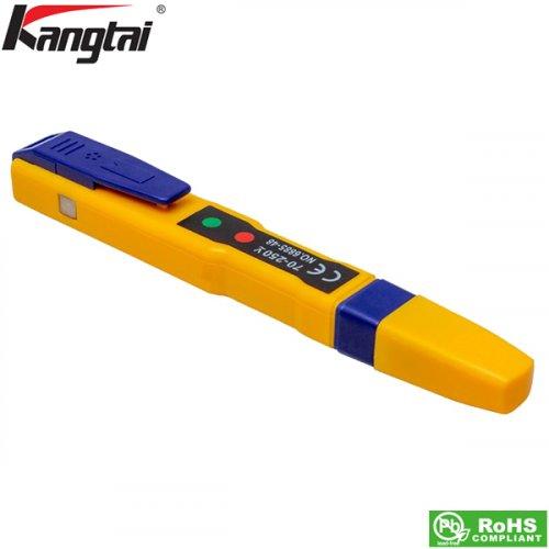 Δοκιμαστικό κατσαβίδι τάσεως 250V LED 6885-488 KGT