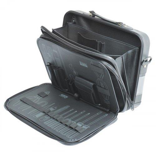 Βαλίτσα εργαλείων 2-1 8PK-2001E