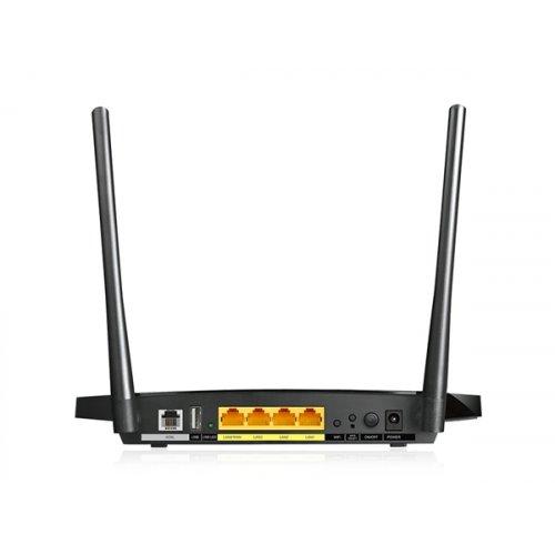 Modem Router Wireless +4-Port Switch PSTN3 annex A TD-W8970 TP-LINK