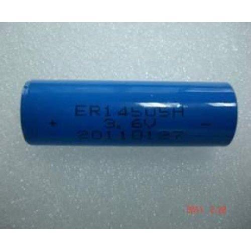 Μπαταρία Λιθίου 3.6V 2/3 A 1000mAh Li-Ion LTS17330 SAFT