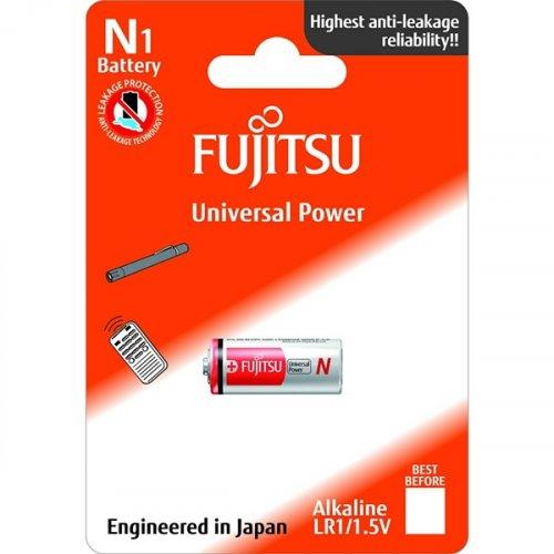 Μπαταρία 1.5V nano LR1 FUJITSU