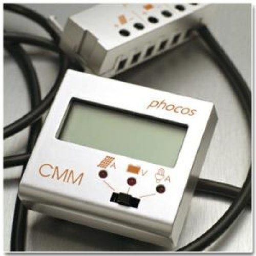 Ψηφιακό όργανο για ρυθμιστή φόρτισης CML CMM PHOCOS