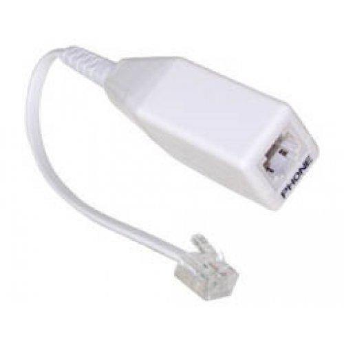 Φίλτρο γραμμής τηλεφώνου ADSL2 -> PSTN AFN601 Lancom