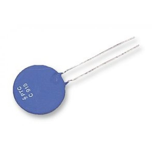 PTC προστασίας υπερέντασης B59940C-0120-A070 2,3 Ohm EPCOS