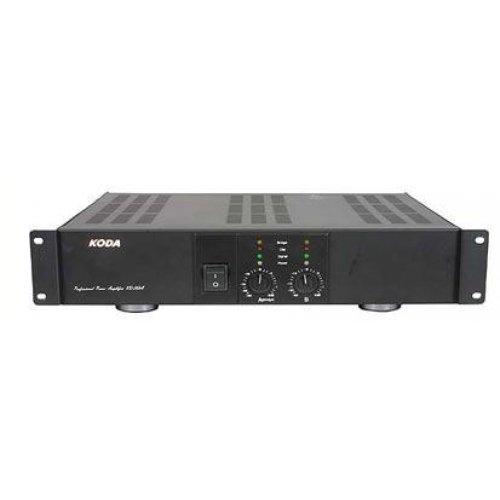 Ενισχυτής ήχου KD-255A KODA