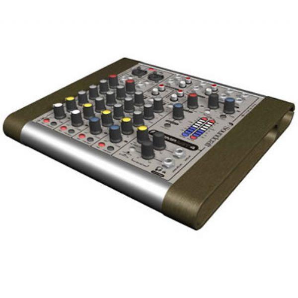 Κονσόλα Compact-4 Soundcraft