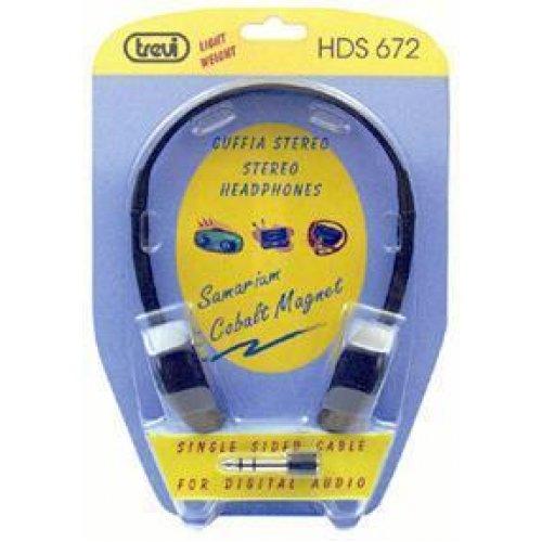 Ακουστικά HDS-672 Τrevi
