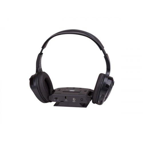 Ακουστικά στερεοφωνικά ασύρματα FRS 1240 TREVI