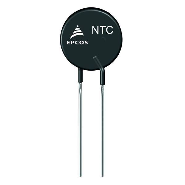 NTC Thermistor προστασίας υπερέντασης B57235S-100M 10 Ohm EPCOS
