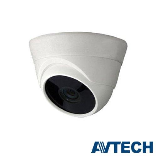 Κάμερα Dome IR 6mm KPC-143ZEP/F60 AΣΠΡΗ AVTECH