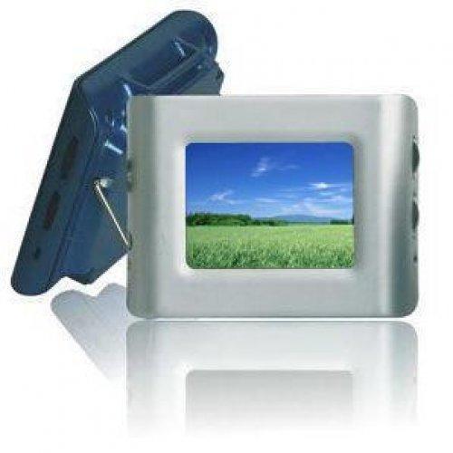 """Οθόνη LCD 2.5"""" LCDM-25 REALSAFE"""