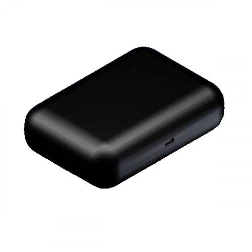 Κουτί Pocket Soap 1 10007.9 Μαύρο 80x56x24mm Teko