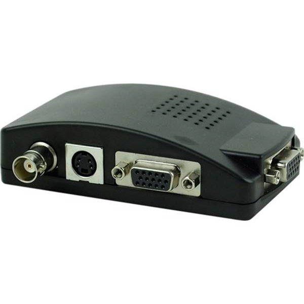 Μετατροπέας Video BNC ->VGA CVT-751