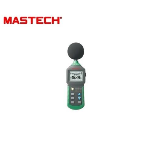 Ντεσιμπελόμετρο MS6700 MASTECH
