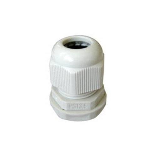 Στυπιοθλίπτης IP68 γκρι PG-21 CHS