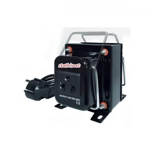 Converter 230V->110V AC 500VA THG-500 Mιnwa