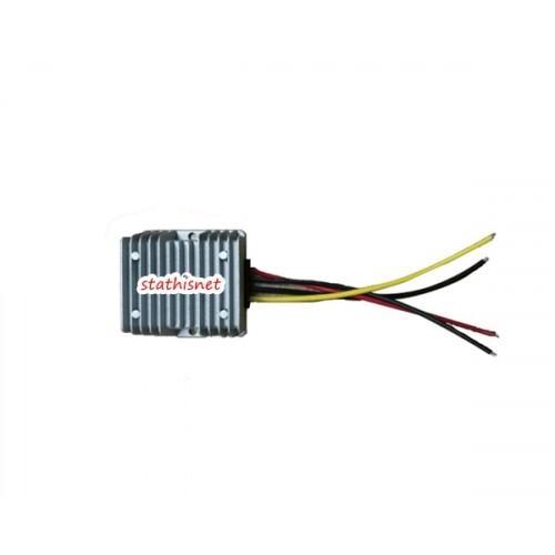 Converter 24V DC->12V DC 8Α SPC-100