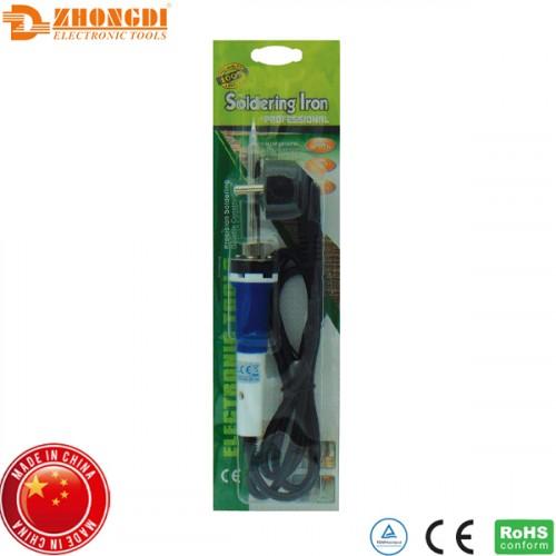 Κολλητήρι κεραμικό 25W 230V ZD-200N Zhongdi