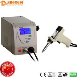 Σταθμός αποκόλλησης κεραμικός 80W με LCD ZD-915 Zhongdi