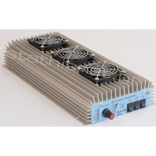 Ενισχυτής HF 300W 1,8-30 MHz HLA-300/V plus RM