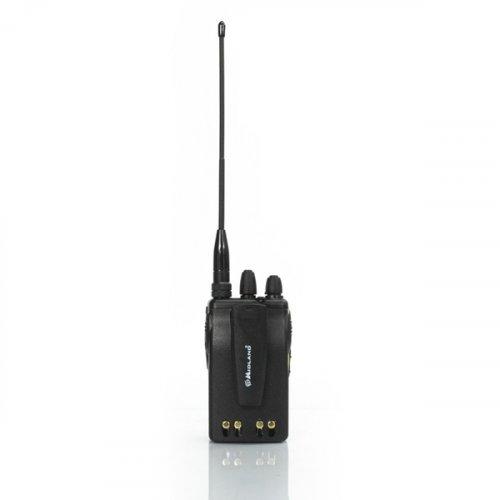 Πομποδέκτης Φορητός VHF/UHF CT-710 Midland