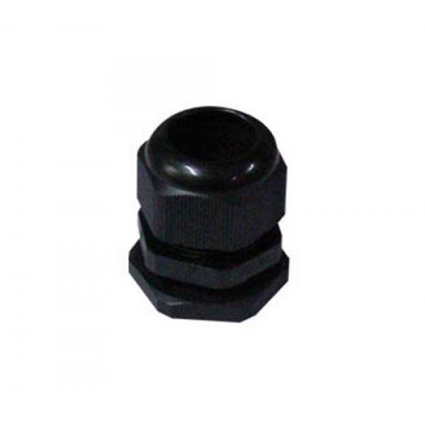 Στυπιοθλίπτης IP68 μαύρος PG-21 CHS