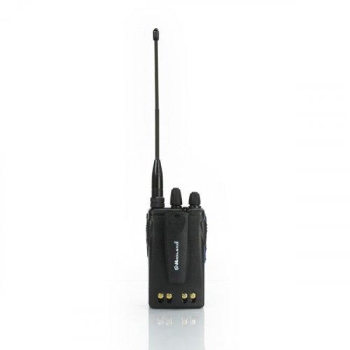 Πομποδέκτης Φορητός VHF CT-210 Midland