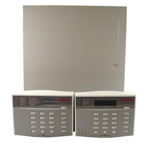 Bosch κέντρο DS7220V2 EXP 8 ζωνών.