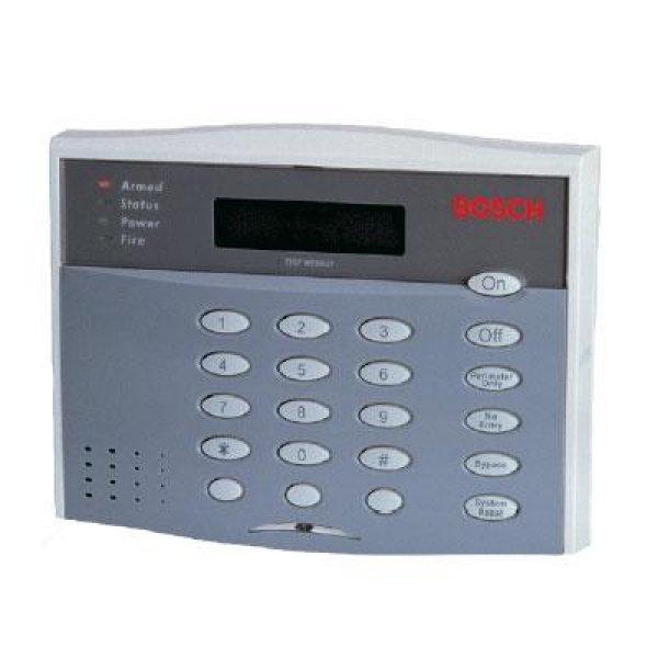 Bosch πληκτρολόγιο DS7447V2