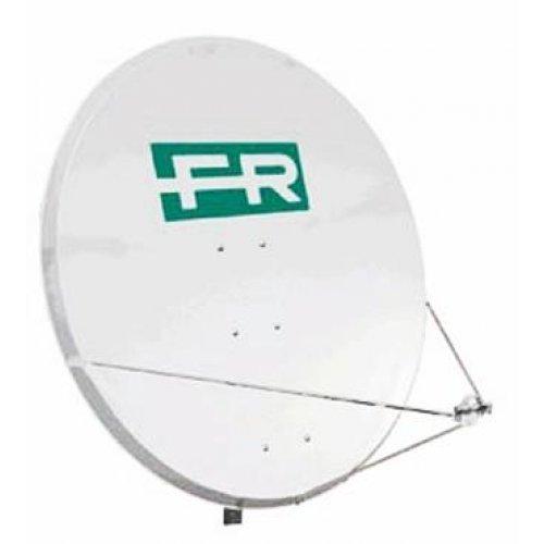Κάτοπτρο αλουμινίου 135cm RO125AP Fracarro