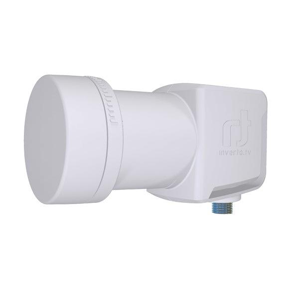 LNB 0,3db Single 0.2db 40mm Essential Inverto