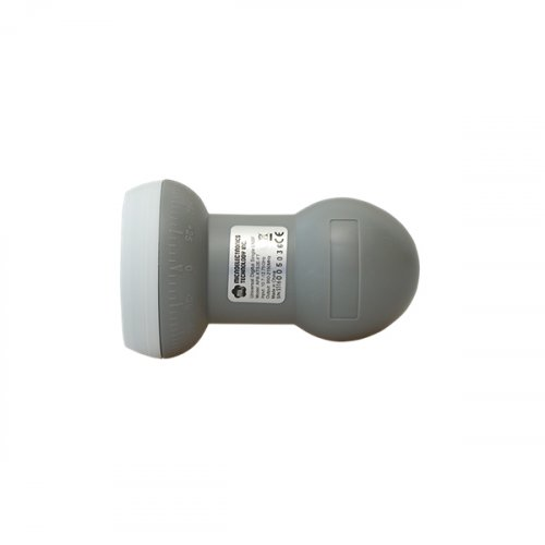LNB 0,3db Single Gray line AP8-XTS2E-FT MTi