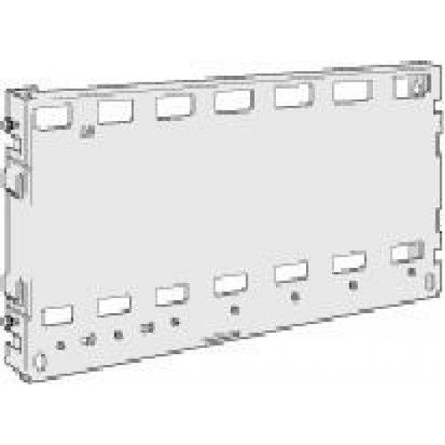 Βάση στήριξης τοίχου για 7 μονάδες  SRF-SDC BAS-700 IKUSI